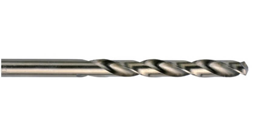HSS E Spiralbohrer sind geschliffene Spiralbohrer in amber Ausführung