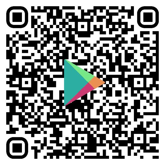 QR Code zum Google Playstore für die GSR Gewinde Rechner App